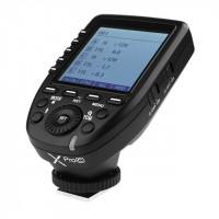 Радиосинхронизатор пульт Godox XPro-C for Canon E-TTL