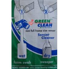 Набор для чистки матрицы Green Clean SC-4070-1