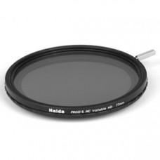 Светофильтр Haida PROII-S Multi-coating Super Wide Angle Variable ND Filter 67mm