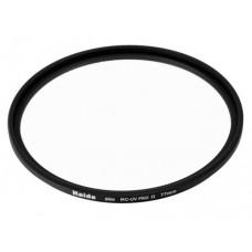 Светофильтр Haida Slim ProII multi-coating UV Filter 55mm
