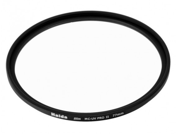 Светофильтр Haida Slim ProII multi-coating UV Filter 62mm