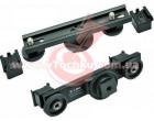 Планка для двух устройств ForSLR FS-HSB 120mm (hot shoe bar)