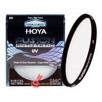 Светофильтр Hoya Fusion Antistatic UV 82mm