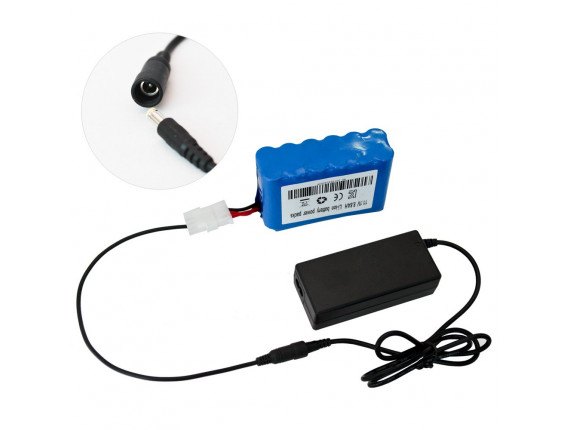 Зарядное устройство Hyundae Photonics i-4, i-6