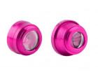 Объектив для телефона iLens Clip 3 in 1 pink