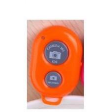 Пульт ДУ для смартфона iRemote Shutter orange