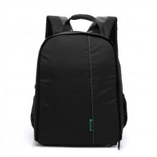 Рюкзак Indepman T-C6003 black/green
