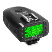 Радиосинхронизатор Jinbei TR-611C TTL HSS Canon