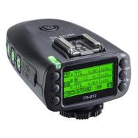 Радиосинхронизатор Jinbei TR-612N TTL HSS Nikon