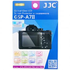 Защита экрана JJC GSP-A7II