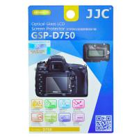 Защита экрана JJC GSP-D750