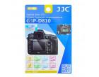 Защита экрана JJC GSP-D810