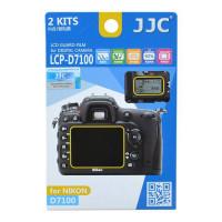 Защита экрана JJC LCP-D7100