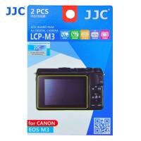 Защита экрана JJC LCP-M3