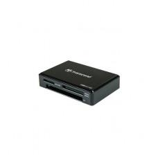 Картридер Transcend TS-RDC8K USB 3.1 Gen 1 Type-C