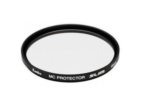 Светофильтр Kenko MC protector SLIM 52mm
