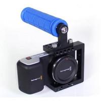 Клетка-кэйдж Camera Cage C5 для Blackmagic Pocket Cinema Camera