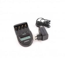 Зарядное устройство La Crosse BC 500