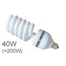 Лампа постоянного света Menik JDD-6 (40W)