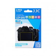 Защита экрана JJC LCP-GH5