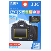 Защита экрана JJC LCP-6D (для Canon EOS 6D)