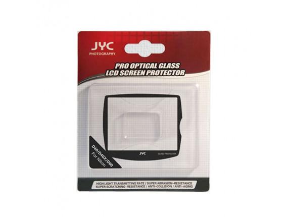Защита экрана JYC для Nikon D40/D40X/D60