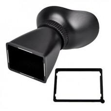 Видоискатель ForSLR LCD Viewfinder V2 для Canon 550D, Nikon D90