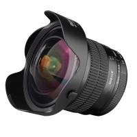 Объектив Meike 8mm f/3.5 FishEye (Fujifilm)