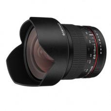 Объектив Samyang 10mm f/2.8 ED AS NCS CS (Fuji)
