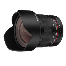 Объектив Samyang 10mm f/2.8 ED AS NCS CS (Micro Four Thirds)