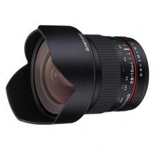 Объектив Samyang 10mm f/2.8 ED AS NCS CS (Pentax)