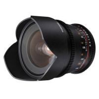 Объектив Samyang 10mm T3.1 VDSLR (Nikon)
