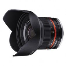 Объектив Samyang 12mm f/2.0 NCS CS (Micro Four Thirds)