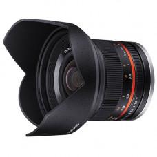 Объектив Samyang 12mm f/2.0 NCS CS (Samsung NX)