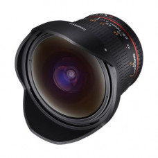 Объектив Samyang 12mm f/2.8 ED AS NCS Fisheye (Canon)