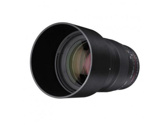 Объектив Samyang 135mm f/2.0 ED UMC (Pentax)