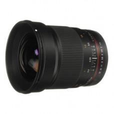 Объектив Samyang 24mm f/1.4 ED AS UMC (Sony NEX)