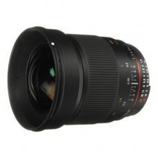 Объектив Samyang 24mm f/1.4 ED AS UMC AE (Nikon)