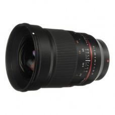 Объектив Samyang 24mm f/1.4 ED AS UMC (Samsung NX)