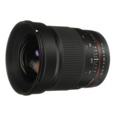 Объектив Samyang 24mm f/1.4 ED AS UMC (Sony)