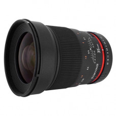 Объектив Samyang 35mm f/1.4 AS UMC (Canon)