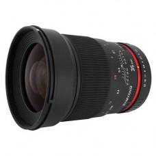 Объектив Samyang 35mm f/1.4 AS UMC AE (Nikon)