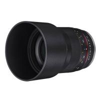 Объектив Samyang 50mm f/1.2 AS UMC CS (Sony E)