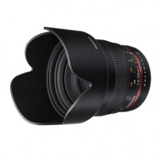Объектив Samyang 50mm f/1.4 AS UMC (Nikon)