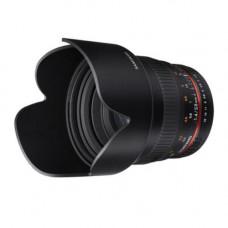 Объектив Samyang 50mm f/1.4 AS UMC (Sony E)