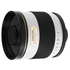 Объектив Samyang 800mm f/8 MC IF Mirror (T2)