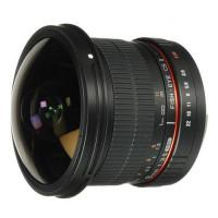 Объектив Samyang 8mm f/3.5 Aspherical IF MC Fish-eye (Canon)