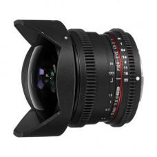 Объектив Samyang 8mm T3.8 AS IF UMC Fish-Eye CS II VDSLR (Sony A)