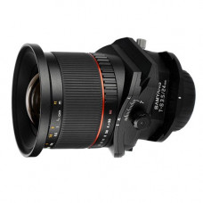 Объектив Samyang T-S 24mm f/3.5 ED AS UMC (Sony)