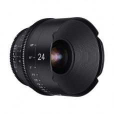 Объектив Samyang Xeen 24mm T1.5